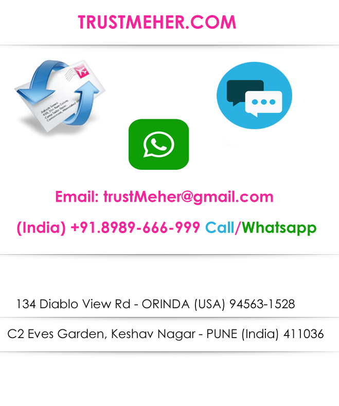 Contact information for TRUSTMEHER.org