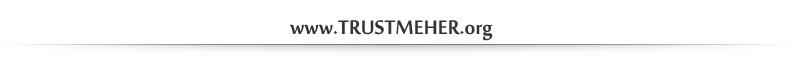 Avatar Meher Baba information website